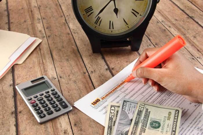 Як повинен вести себе бізнес в умовах посилення податкового контролю