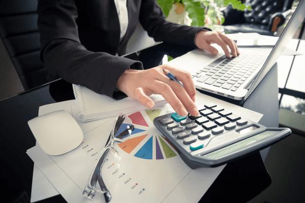 Консультації по бухгалтерському обліку та оподаткуванню