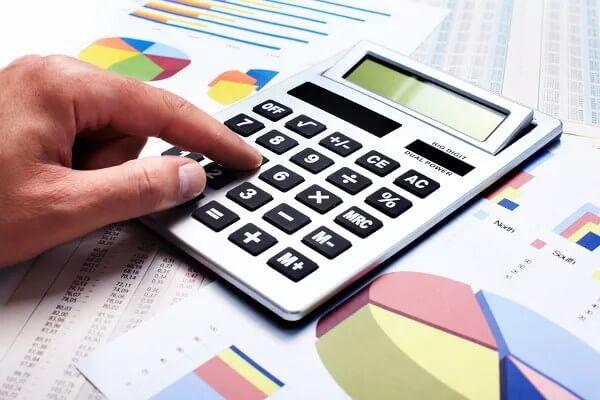 Стоимость бухгалтер ФОП