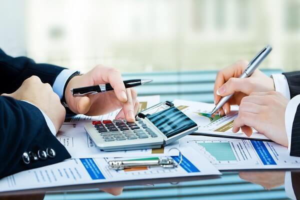 Услуги по восстановлению налогового учета
